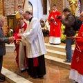 Msza święta odpustowa